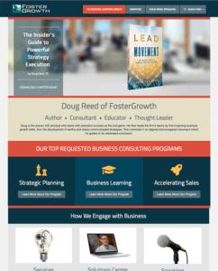 FOSTERG ROWTH WEBSITE